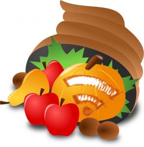 RSS Ground Happy Thansgiving