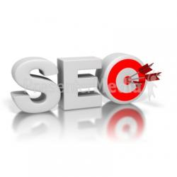 Seo Target - Science and Technology - Great Clipart for Presentations ...